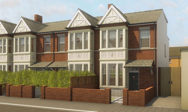 3d-townhouses render